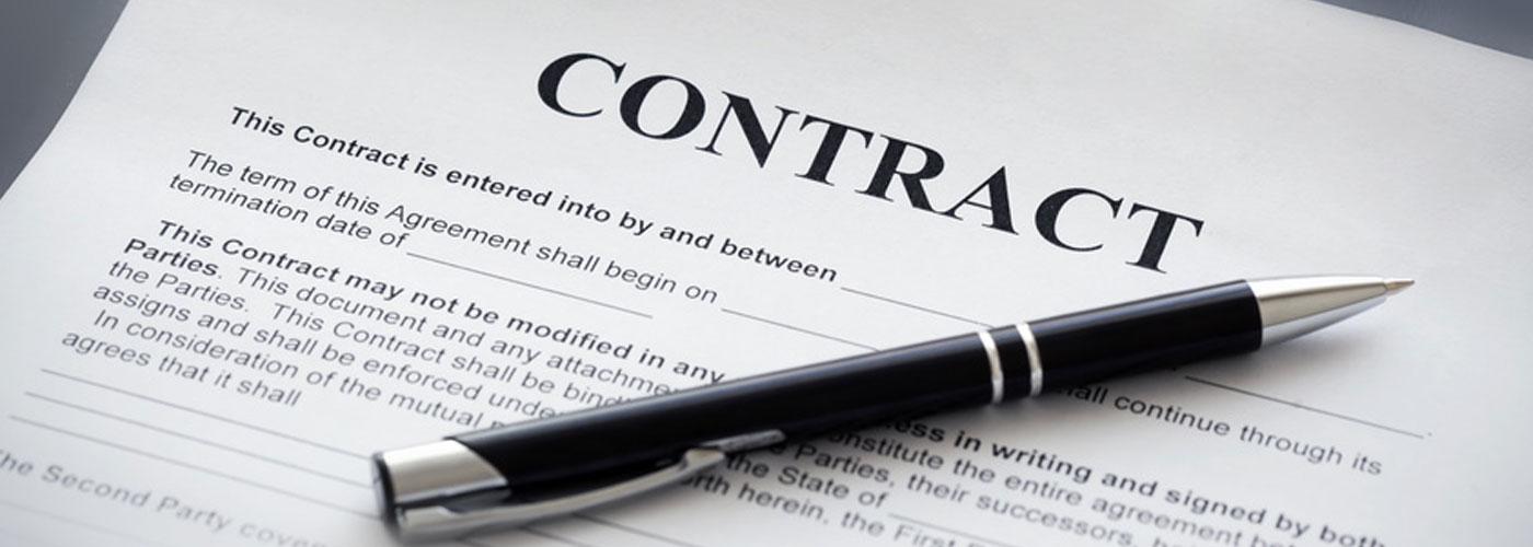 договорів при реалізацій проектів ВДЕ