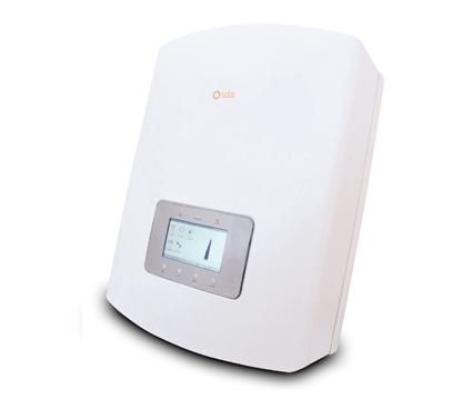 Solis Ginlong Technologies