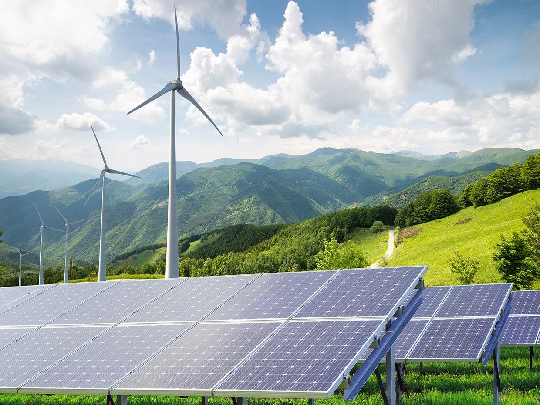 Что ожидает солнечную энергетику в 2019 году?