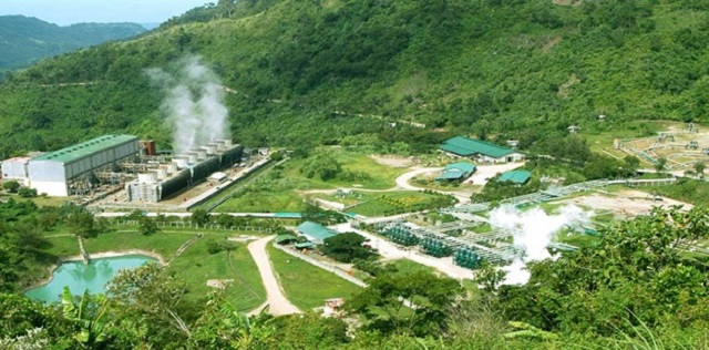 Photo 5. Makiling-Banahaw Complex, Philippines. Source: Online edition of ParcolNews - Financing geothermal development in the Philippines, Dec'17.