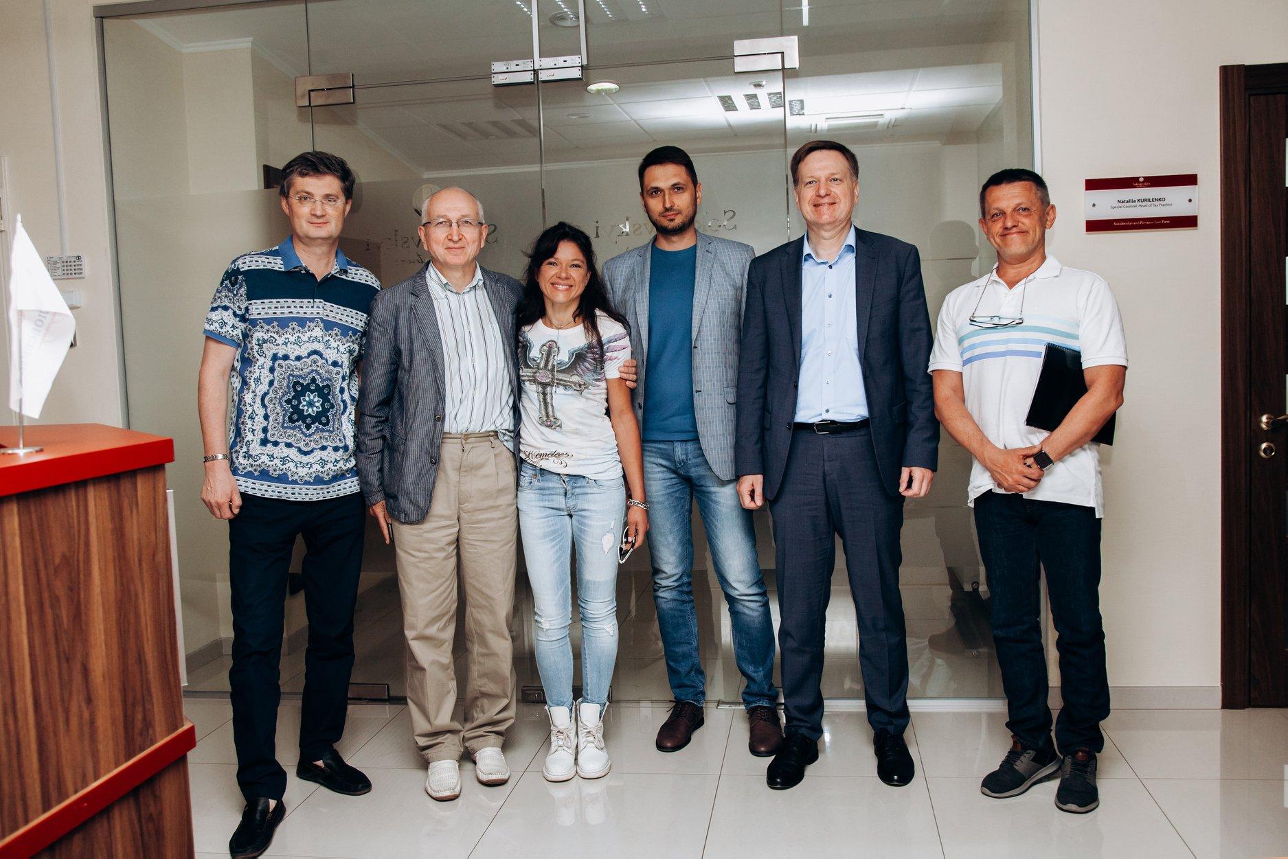 Авенстон став членом Асоціації сонячної енергетики України