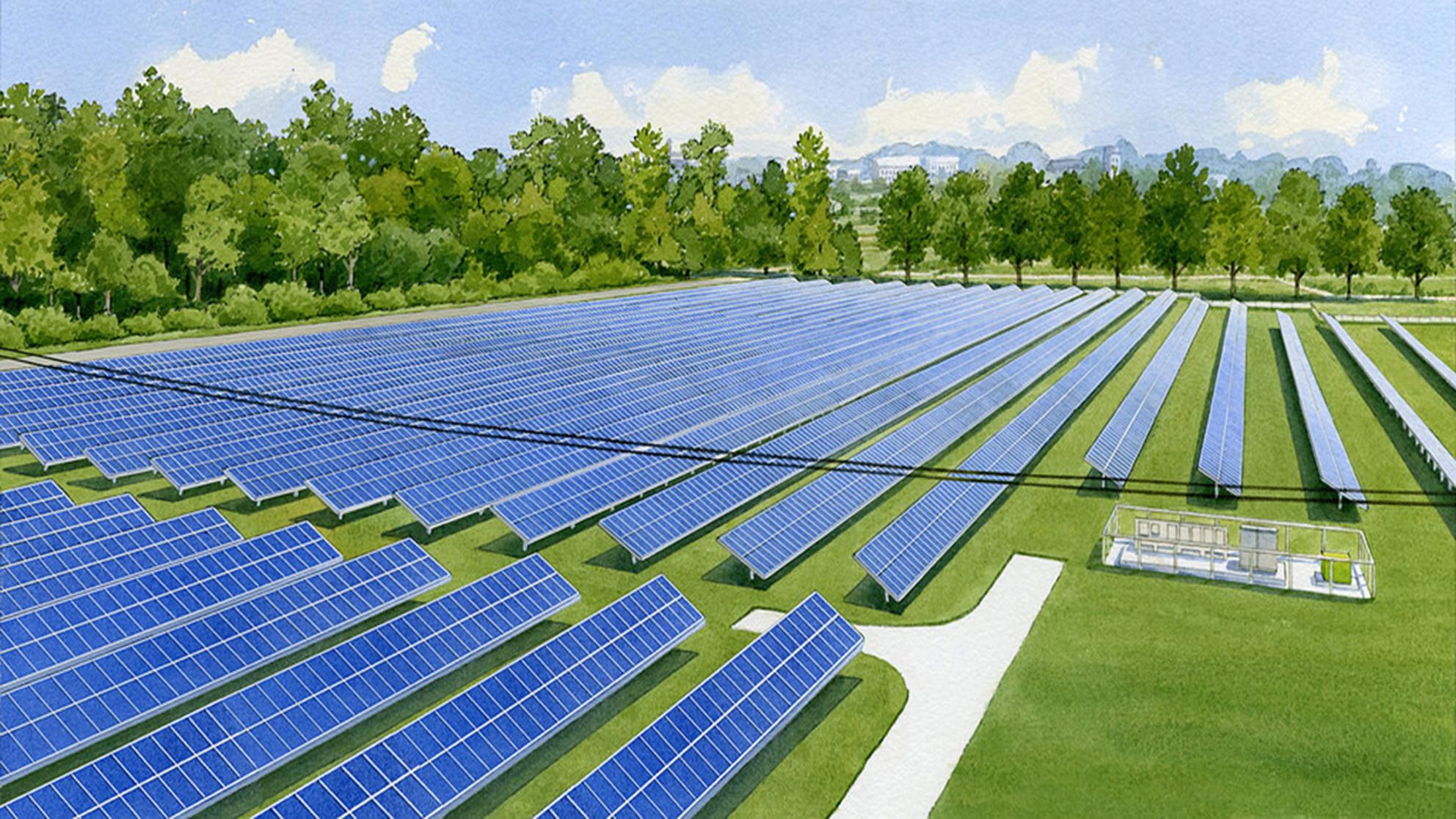 Діджиталізація в енергосекторі