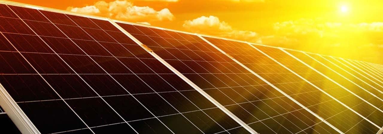 сервис солнечной электростанции