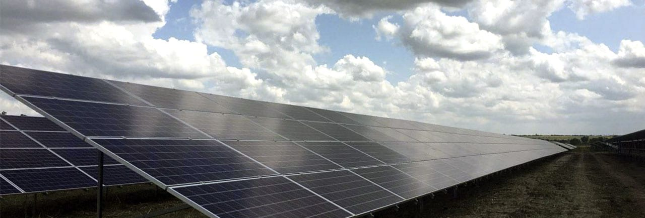 UMITLI Solar PV Plant