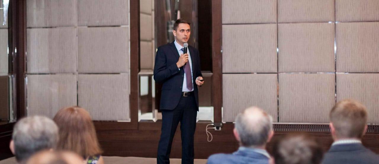 Участь у Харківському Міжнародному Бізнес-форумі