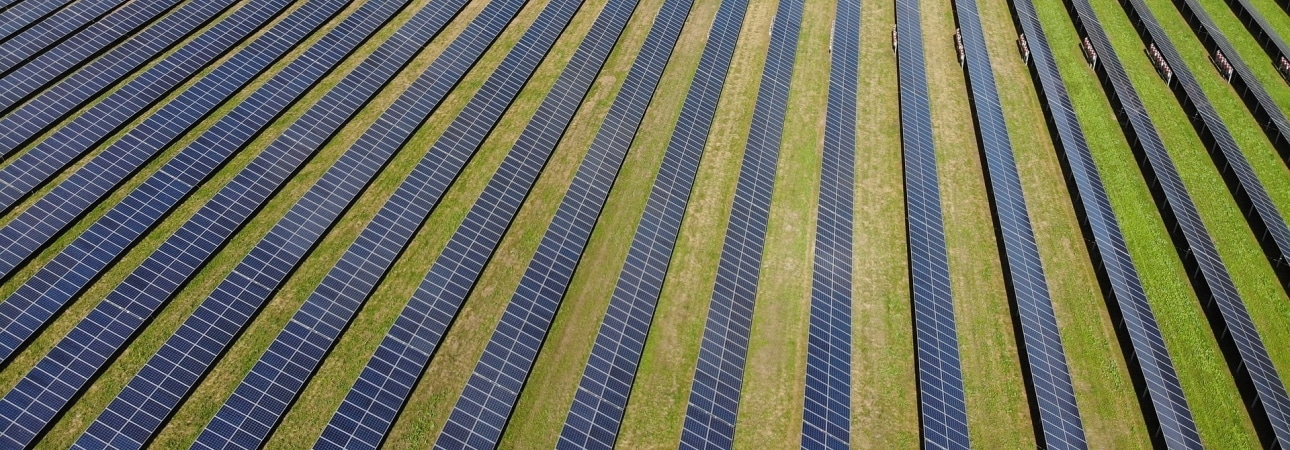 прогнозирование работы солнечной электростанции